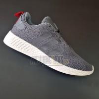 Giày Adidas NMD R2 Xám