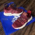 Giày Adidas Prophere SF Đỏ Đô