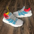 Giày Adidas Prophere SF Xám Xanh