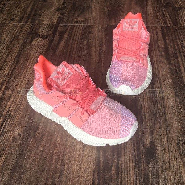 Giày Adidas Prophere SF Neon Pink