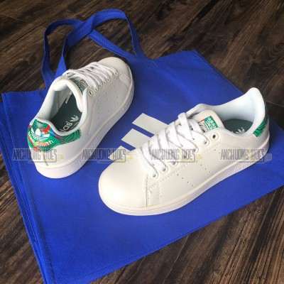 Giày Adidas Stan smith SF Floral 02