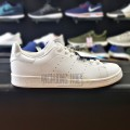 Giày Adidas Stan smith SF Bạc