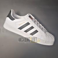 Giày Adidas Superstar White