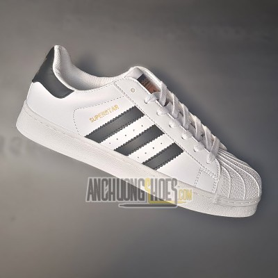 Giày Adidas Superstar White