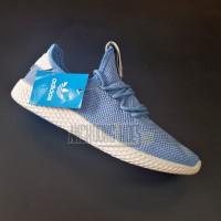 Giày Adidas Tennis HU Xanh