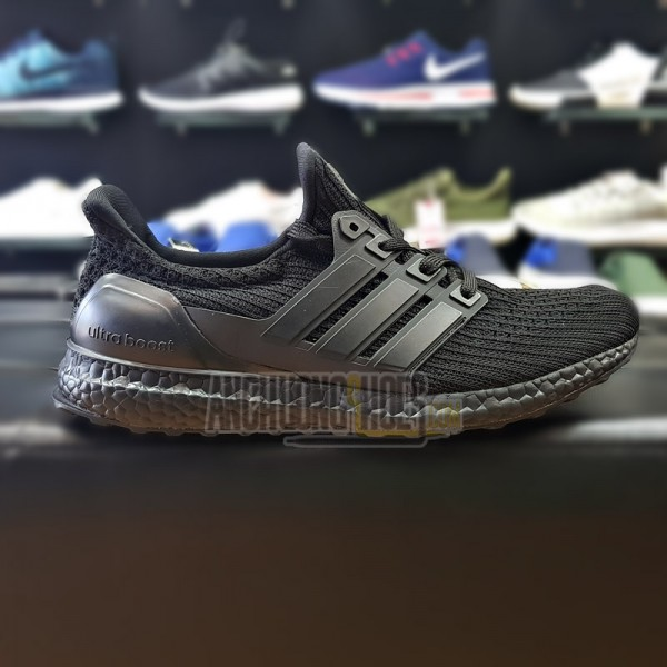 Giày Adidas Ultra boost 3.0 All Black
