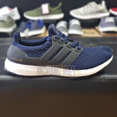 Giày Adidas Ultra boost 3.0 Navy