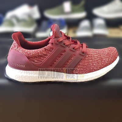 Giày Adidas Ultra boost 3.0 Red