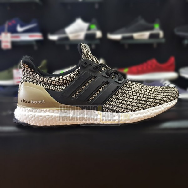 Giày Adidas Ultra boost 3.0 Gold