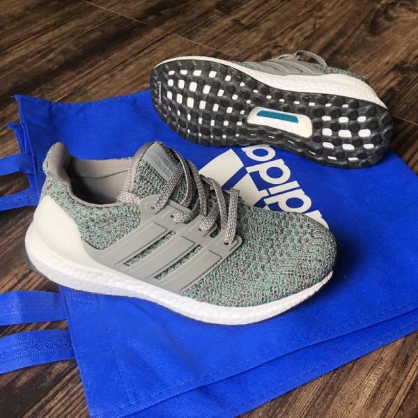 Giày Adidas Ultraboost 4.0 Green