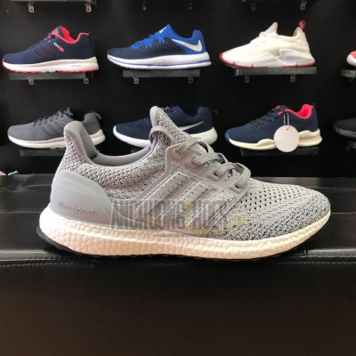Giày Adidas Ultraboost 5.0 Grey