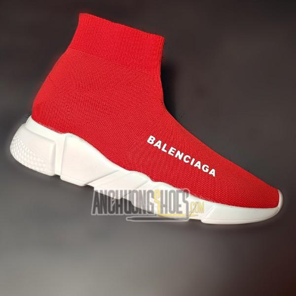 Giày Balenciaga Đỏ