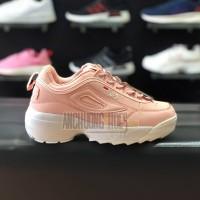 Giày Fila Disruptor II Pink 2