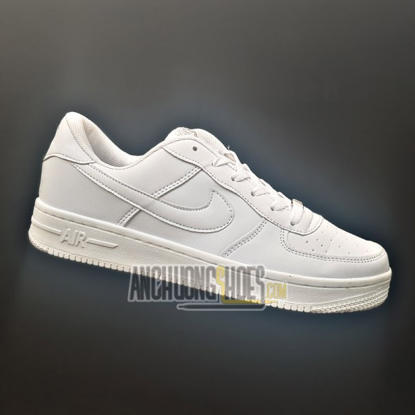 Giày Nike Air Force Low White