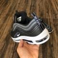 Giày Nike AirMax 97  Black Basic