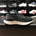 Giày Nike Epic React Flynit Black