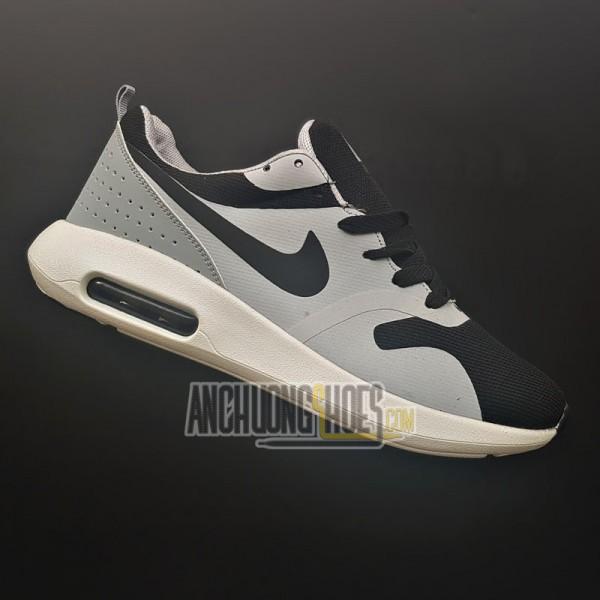 Giày Nike Air Thea Xám