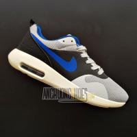Giày Nike Air Thea Xanh