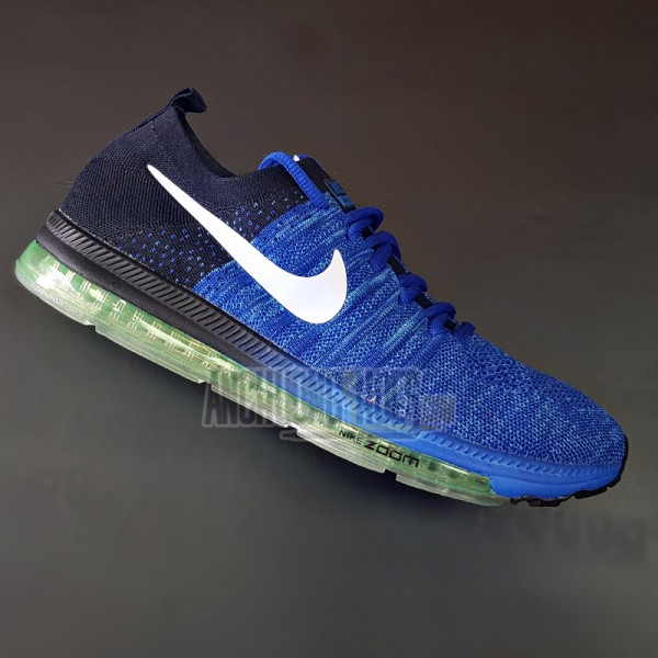 Giày Nike Zoom Air Xanh