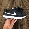 Giày Nike Zoom Pegasus Đen Xám