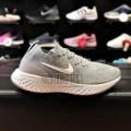 Giày Nike Epic React Flynit Grey