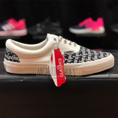Giày Vans X Fear Of God