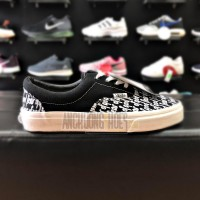 Giày Vans X Fear Of God Black