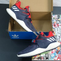 Giày Adidas AlphaBounce Beyond 2M Navy Red SF