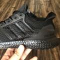 Giày Adidas Ultraboost 5.0 Allblack Ver 2