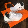 GIÀY NIKE AIR MAX 270 WHITE