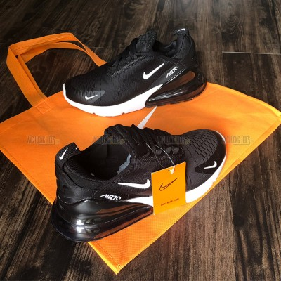 GIÀY NIKE AIR MAX 270 BLACK