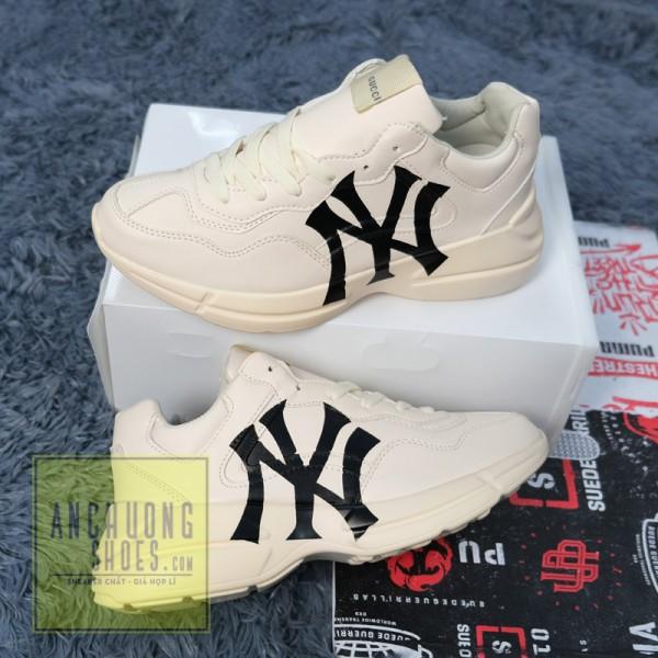 Giày Gucci Sneaker Rhyton NY