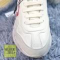 Gucci Rhyton Mouth Print Sneakers