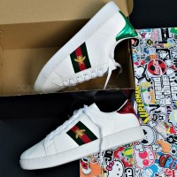 Giày Gucci Sneaker Con Ong
