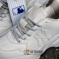 GIÀY SNEAKER MLB NY SHINY GIÁ RẺ