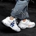 Giày Sneaker MLB LA Dodgers
