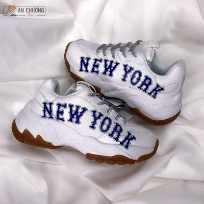 Giày Sneaker MLB New York