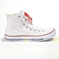 Giày Converse Classic Trắng Cao