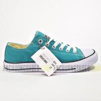 Giày Converse Classic Xanh Ngọc