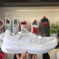 Giày Nike Vogue Trắng