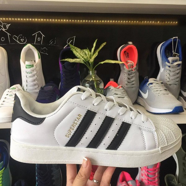 Giày Adidas Superstar 01