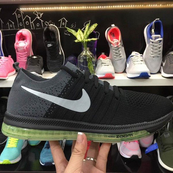 Giày Nike Zoom Air Đen