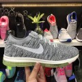 Giày Nike Zoom Air Xám