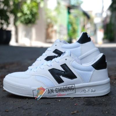 Giày New Balance CRT300 Trắng Đen