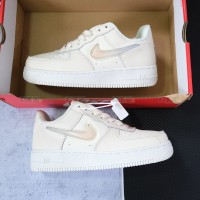 Giày Nike Air Force 1 Low Jelly Swoosh