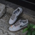 Giày Nike Air Force 1 Reigning Champ Grey