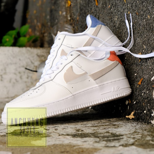 Giày Nike Air Force 1 Vandalized