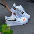 Giày Nike Air Force 1 Low Just Do It SF