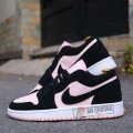 Giày Nike Air Jordan 1 Low Pink Black (Rep)