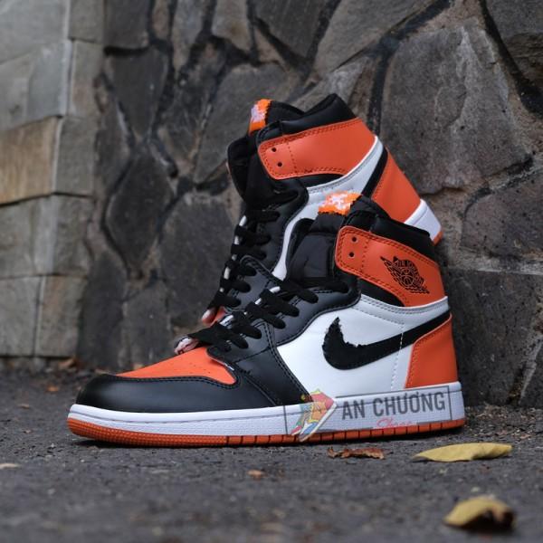 Giày Nike Air Jordan 1 Retro High Shattered Backboard (Rep)